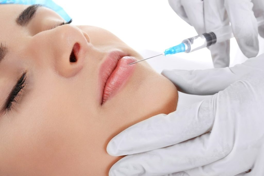 Chicago Botox and Fillers Treatments