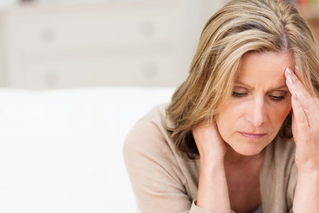 Menopause - Hormone Replacement Therapy for Women Chicago clinic