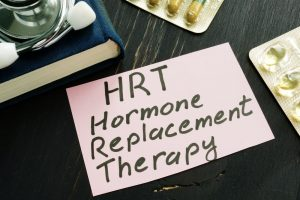 Physiologic Bioidentical Hormone Replacement Therapy Chicago
