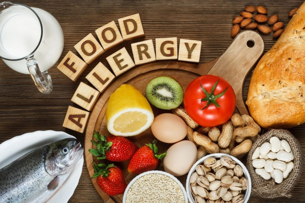 Tests for Hidden Food and Environmental Allergies and Sensitivities Chicago clinic