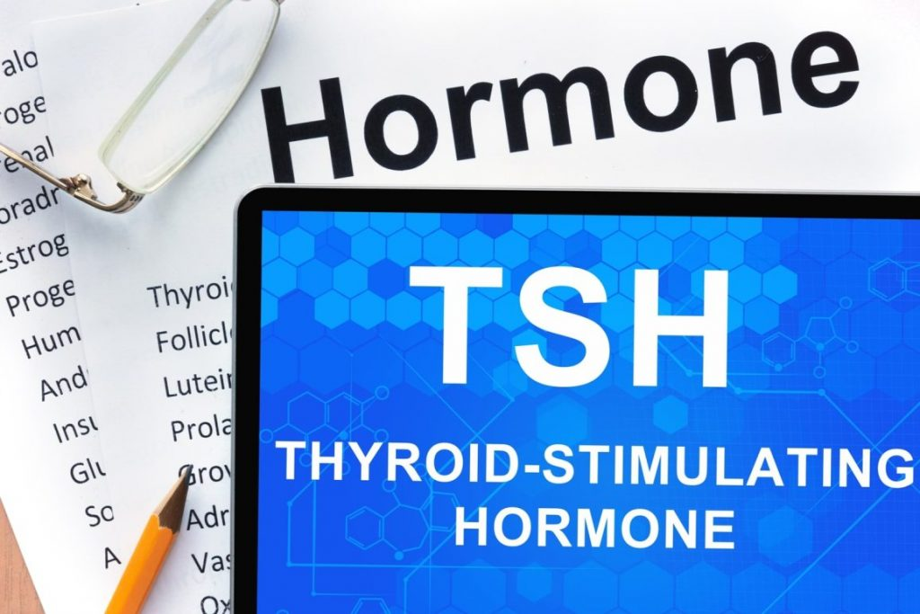The Comprehensive Thyroid Profile TSH chicago doctor clinic