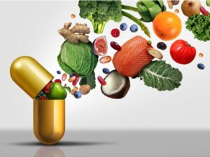 Vitamins, minerals and supplements chicago clinic doctor