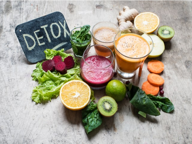 Organ and System Detoxification chicago clinic doctor